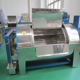 棉纺织品大型水洗机