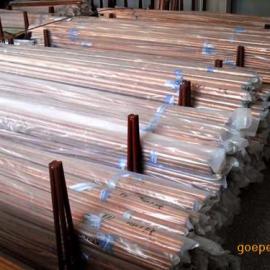 甘肃 兰州铜包钢接地棒 双高牌铜包钢绞线使用寿命在50年