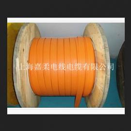 扁电缆 行车扁电缆