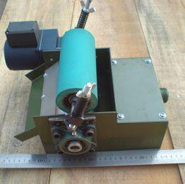 小流量磁性分离器规格