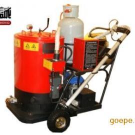 小型热沥青灌缝机 ,沥青灌缝机,公路灌缝机