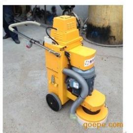 环氧无尘打磨机/水泥地面打磨机/中途抛光用砂纸片