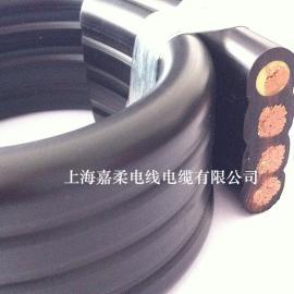 行车扁电缆 扁平电缆
