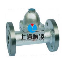 疏水阀|上海怡凌CS1/4/67H可调双金属片式蒸汽疏水阀