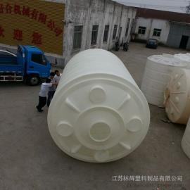 重庆10吨塑料水箱 遂宁塑料水箱 德阳10立方pe塑料水箱