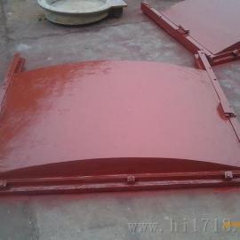 1.5米×1.5米铸铁闸门*重量*价格