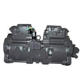 日本川崎液压泵K3V63DT、K3V80、K3V112DT、K3V140DT柱塞泵挖机泵