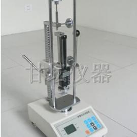 弹簧拉力试验机_小型数显弹簧实验机ST-50N