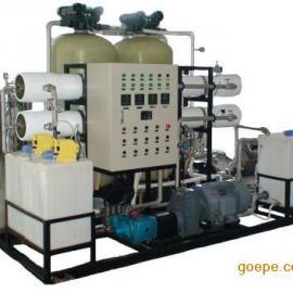 厂家直供反渗透海水淡化设备,免费安装,操作方便