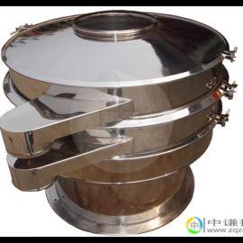 振动筛选机不锈钢旋振筛