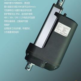 农业及工程机械配件IP65