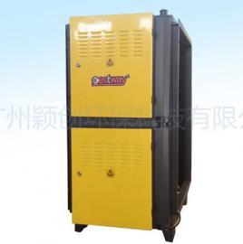 百特威AJD油雾净化设备 静电除尘器 集尘器