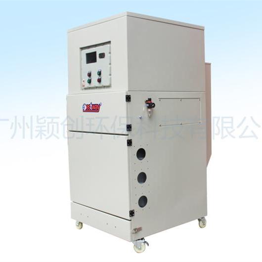 EX防爆型工业除尘器