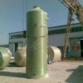 喷淋吸收塔 喷淋塔 废气喷淋塔