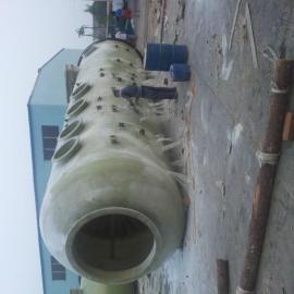 砖窑烟气除尘脱硫塔厂家,康泰砖窑脱硫塔