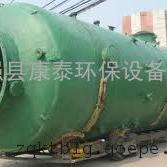 电厂烟气脱硫设备