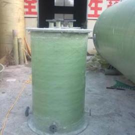 计量罐,酸碱计量箱,玻璃钢计量罐的用途