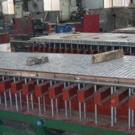 玻璃钢格栅模具,模压格栅,玻璃钢格栅盖板