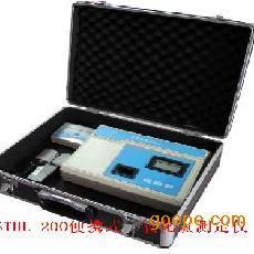 高精度二氧化氯测定仪,便携式水中二氧化氯检测分析仪