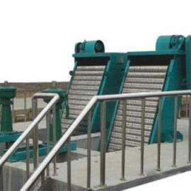 不锈钢耐腐蚀除污机——GX型旋转式格栅除污机