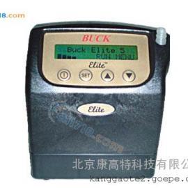 美国A.P.BUCK. ELITE-5恒流空气采样泵