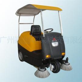 CZ 驾驶式扫地机