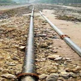 输水管道(防腐钢管)
