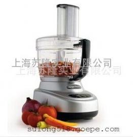 美国欧米茄O662R食物处理机、欧米茄O660R食物处理机