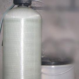 富莱克软水机钠离子交换器活塞阀门