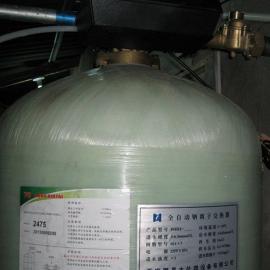 陕西全自动软水器富莱克3150电子型软水器控制阀