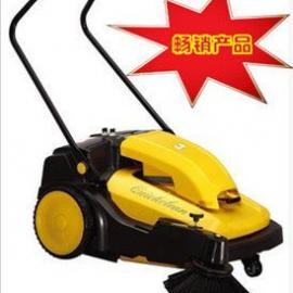 车间扫地机 电瓶式车间吸尘扫地机 驰洁扫地机CJS70-1