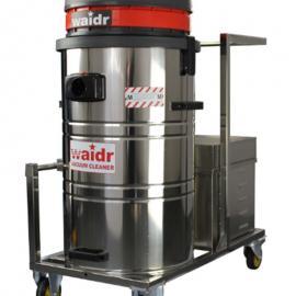 仓库用威德尔电瓶式吸尘器WD-80