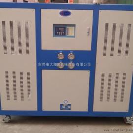 珠海20HP水冷式冻水机,20HP水冷式冰水机,工业冷水机