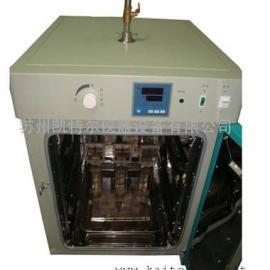 电线电缆高温压力试验箱,绝缘护套高温压力试验箱