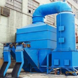 直供锅炉XTS型旋流水浴脱硫除尘器日照地区专用盈科生产