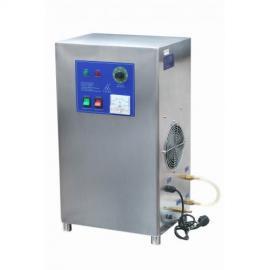 臭氧发生器消毒设备