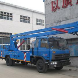 18米高空作业车多少钱?