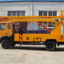 22米高空作业车多少钱?