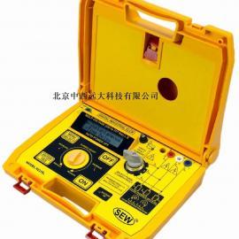 高压三相漏电开关测试仪库号:M385075