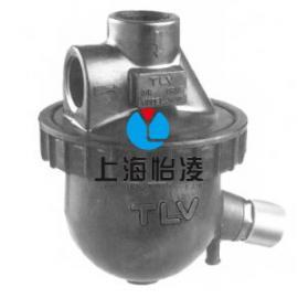 自动空气疏水阀参数、原理|上海怡凌KS11X自动空气疏水阀
