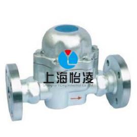 上海疏水阀厂家|上海怡凌SF/TSF双金属片式蒸汽疏水阀
