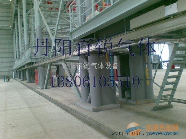宁夏银川焊接用丙烷配气筒集气筒配气包配气器分气包