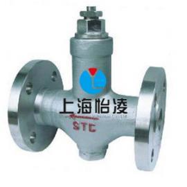 蒸汽疏水阀厂家|上海怡凌SF/TSF双金属片式蒸汽疏水阀