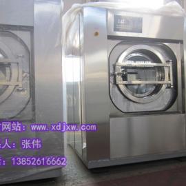 大容量全自动工业洗衣机厂家价格直销