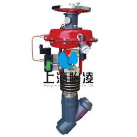 供应高品质电控气动疏水阀|上海怡凌ZYHSY电控气动疏水阀