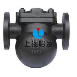 杠杆浮球式蒸汽疏水阀厂家|上海怡凌杠杆浮球式蒸汽疏水阀