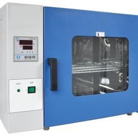 台式液晶显示不锈钢鼓风烤箱DHG-9053A带定时功能