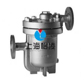 钟形浮子式蒸汽疏水阀厂家|上海怡凌钟形浮子式蒸汽疏水阀