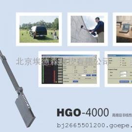 美国HGO-4000反窃听反摄录高增益非线性节点探测器价格