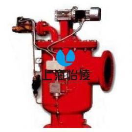 上海过滤器厂家 上海怡凌LDSL电动刷式过滤器